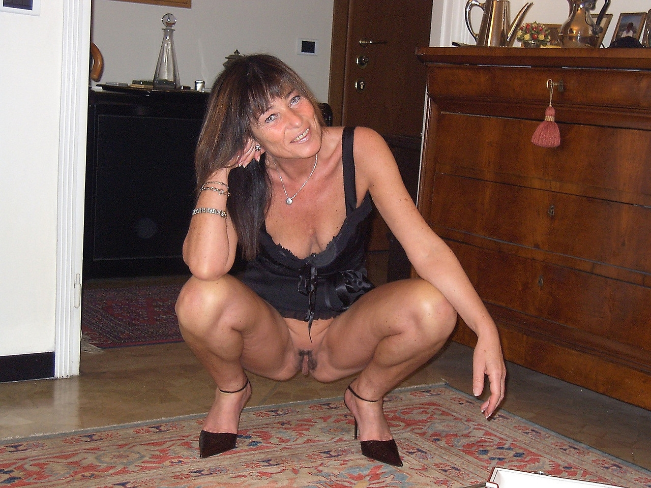 Best French Milf