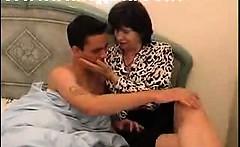 mom and boy hibasexcom