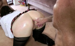 English mature pussy and ass fingered