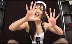 Sexy Japan AV Maids 794036