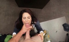Awesome hot babe loves to get her pussy fucked for the right
