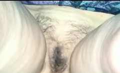 Step Mothers Hairy Pussy