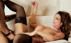 Glam curvy euro mature milf screwed hard