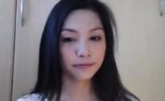 Hot Asian Webcam GIrl Plays 1