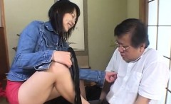 Amateur is naughty master riding cock