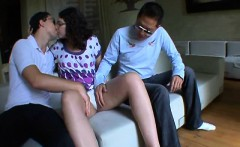 liane cheats on her boyfriend with 2 guys