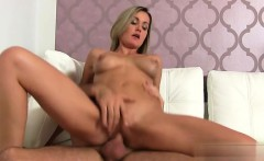 Hot slut anal riding
