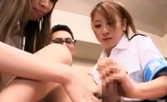 Adorable Horny Japanese Babe Fucked
