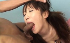 Ageha receives cock in nasty manners