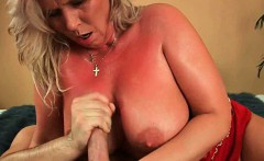 Mom is ready for your cum load