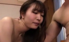 Adorable Japanese Girl Fucked