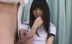 Horny Japanese Girl Fucking