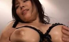 Beautiful Asian Girl Banged