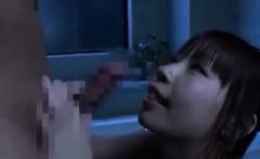 Adorable Asian Slut Banged