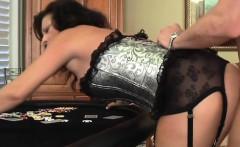 Moglie italiana bondage orgasm