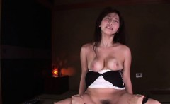 Sexy Christie gets madly fucked