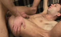 Hardcore Anal Sex with Horny Bareback Gays