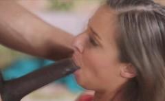 Sexy hot babe Amirah Adara with fresh cum