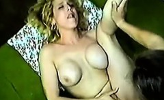 Creampie For A Blonde Chick Classic