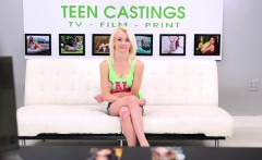 FetishNetwork Maddy Rose hardcore and rough audition sex