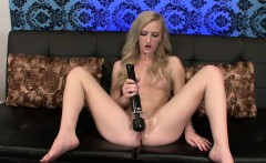 FetishNetwork Skyler Green begs for cock