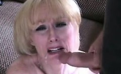 Time To Use This Amateur GILF - Found her on MILF-MEET.COM