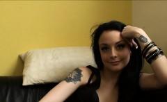 Alessa Savage Interview