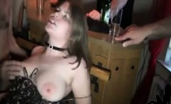 Private Amateur Gangbang