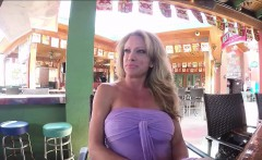 This recently free (divorced) Fitness MILF really knows how