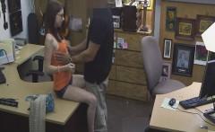 Pawn shop owner records hidden cam deal