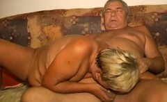 omapass old grannies sucking dick and masturbating wet pussy