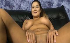 Gigi Skye ready for a hard throat fuck