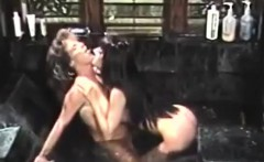 hungry lesbians bath time fuck