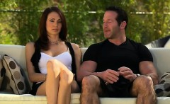 naughty swinger couples go wild in this xxx reality show