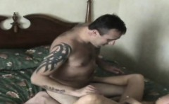 Cheating Brunette Banged In Multiple Positions On Spy Camera