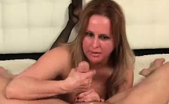 New Milf Is Here To Explode Your Thick Rod