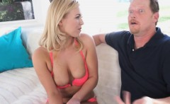 Uncle Richie Blurt Out How Awesome Her Tits