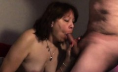 Mature BlowJob - SlowMotion
