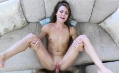 ExxxtraSmall - Petite Babe Gets Demolished By A Huge Cock