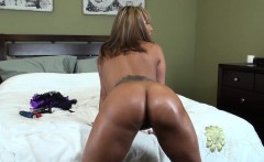 Oriental milf with wonderful tits and ass Ava Devine drills her holes