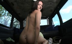 Exgf Gets Fucked On Bangbus Bb10657