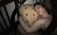 Woman getting dick