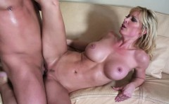 Magical dicking session with the lusty Holly Samson