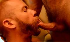 Boy gay sex show video The Boss Gets Some Muscle Ass