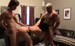 tory lane is so hungry for cock and her annoying husband...