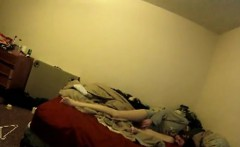 night masturbation of my cousin 3
