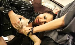 glamorous european babes, cindy hope ferrara gomez and...