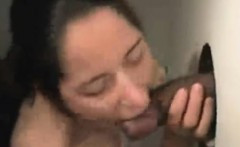 Sucking Cock at the Glory Hole with Cumshot 6 Free Porn 18