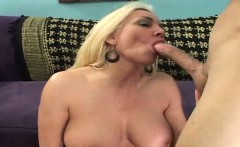 Cala Craves is a hot blonde haired, blue eyed MILF, who...