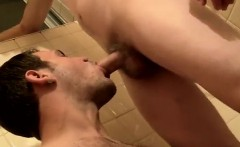 Piss in mouth sex gay Welsey Makes A Great Urinal